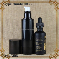new arrival eliquid 30ML BLACK child proof medicine containers
