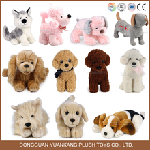 ICTI audited best made toys stuffed animals,customized stuffed toys