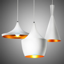 2017 most popular aluminume pendant lamp from China famous supplier