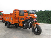 motorcycle truck 3-wheel tricycle/china cargo tricycle/3 wheeler scooter