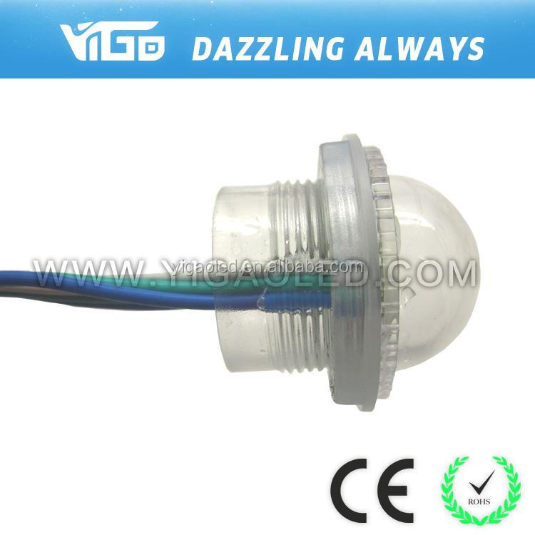 LED pixel light LPD6803
