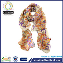 A perfect Voile scarf gift and great addition to your wardrobe