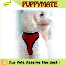 Air Mesh soft dog harness pet harness
