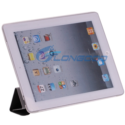 "9.7"" Cases For New IPAD, Smart Cover Case For IPAD 2"