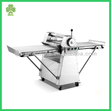 hot sale croissant dough sheeter for pastry used