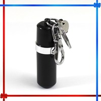 Waterproof Refillable Oil Lighter
