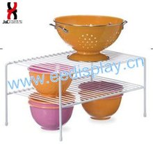 New Metal Wire Small Dish Drainer Drying Rack