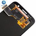 Wholesale Black G930V G930P G930T G930V G930A Screen Replacement LCD Digitizer For Samsung Galaxy S7 Lcd