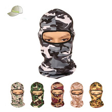 Flexible Promotional Logo Printing Trendy Summer Use Breathable Super Stretchy Plain Cheap Military Winter Balaclavas