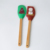 Sedex Audited Factory High Quality Kitchen Silicon Spatula