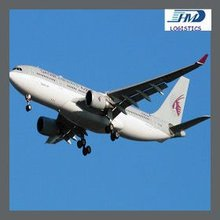 Air freight service cheap rates from China to Kingdom of Saudi Arabia