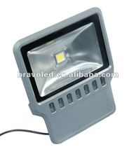 Bravoled UL/CUL 120W led flood light huizhuo lighting