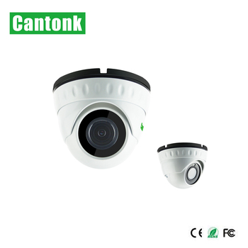 2MP Small Sized Ip Camera With Big Storage For Home Use