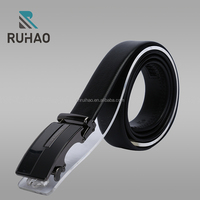 Fashion Honest Genuine Leather Belt For Men