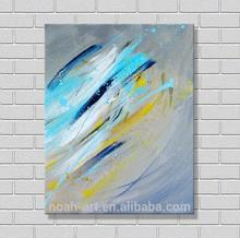 Home Goods Modern Decoration Art Oil Painting Buyers
