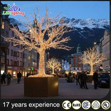 outdoor giant inflatable artificial christmas decoration tree