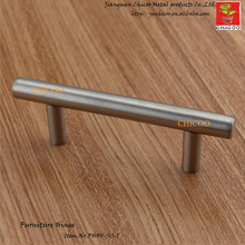 64mm center to center Stainless steel Kitchen Cabinet T Bar Pull Handle,cabinet knobs,drawer handles