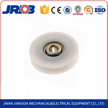 China bearing manufacture high performance mounted bearing pulley for furniture