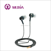 Wired In Ear Stereo Music Headphones