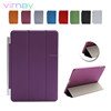 Factory price auto sleep and wake for ipad mini 4 case wholesale