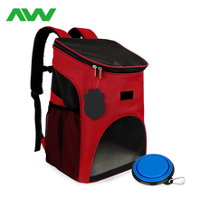 best selling single Shoulder diagonal portable breathable cat cage