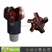 WOLFNI IADC S323 function of hand drill for oil well drilling with API and ISO9001