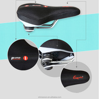 Extra Comfort Bike Parts Bicycle Saddle Seat Cover
