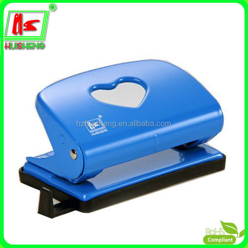 custom shape hole paper punch