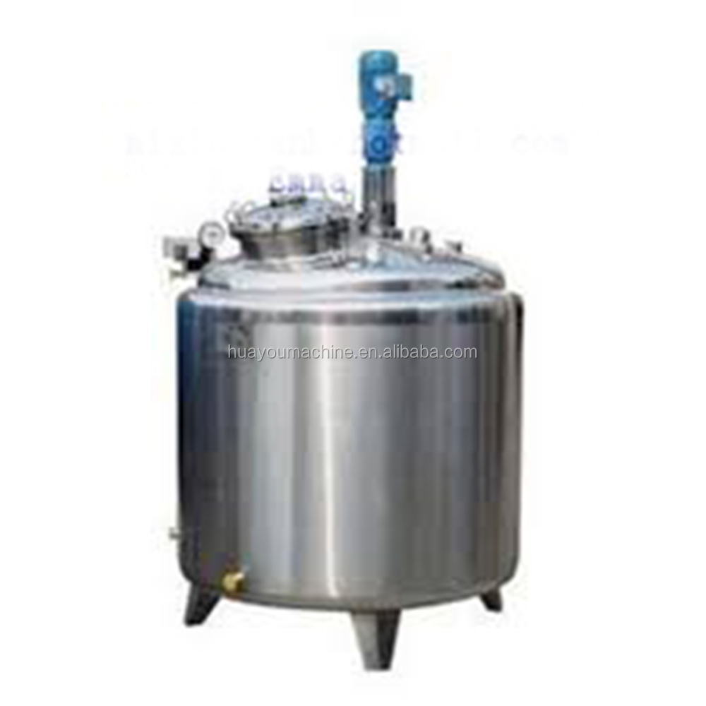 bioreactor mixture stirring reaction tank