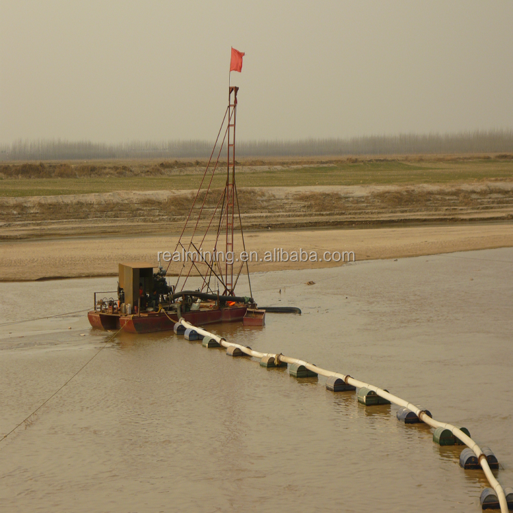 China Good quality Cheap price river boat mini dredge for sale	iron bucket machine