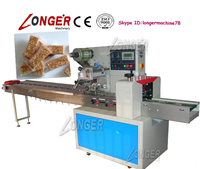 250 Model Multifunctional Packing Machine|Ice-lolly/Popsicle Film Packaging Machine