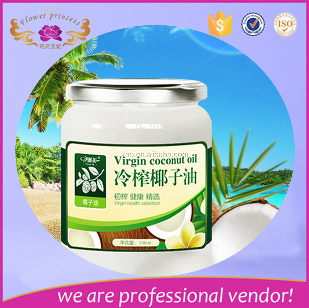 Indonesia Organic Extra Virgin Coconut Oil For Sale