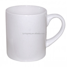 ceramic white mug sublimation 400ml