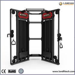 LD-8021 Functional Trainer