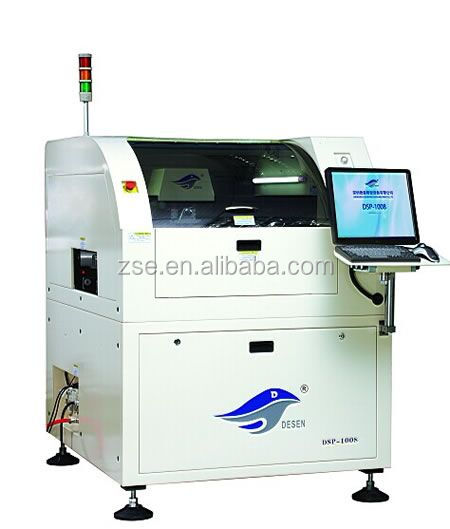 professinonal smt manufacturer SMT printing machine for PCB production