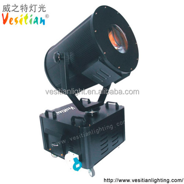 Change the glasses to changable color sky rose bar light big power Outdoor search Lighting