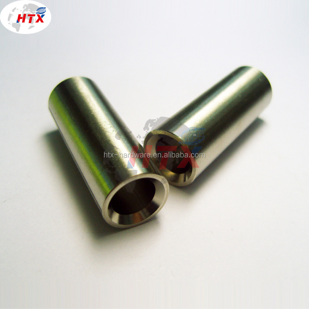Cylinder-shaped nonrust steel linear shaft supply processing for medical instrument parts