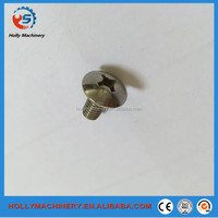 Cnc Machining Tractor Part Stainless Steel