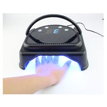 Efficient curing system best things buy nail light ccfl uv led lamp 60w light led lamp