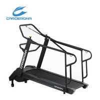 China Best Quality Magnetic Treadmill For