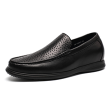 2016 italian leather men elevator shoes manufacturer company