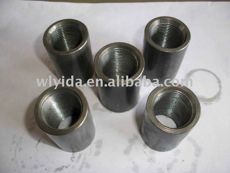 metal mechanical coupling pipe fitting quik coupling pipe joint