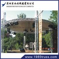 exhibition truss/disply truss/stage