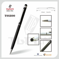 cheap touch ball pen stylus pen