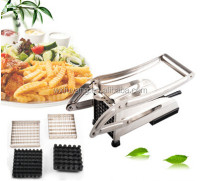 Manual potato strip machine, vegetable cutting machine, french fries cutting machine