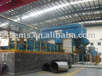 steel galvanized coils
