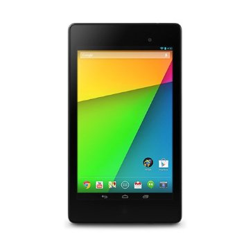 Google Nexus 7 7-inch Tablet (2GB RAM, 32GB eMMC)