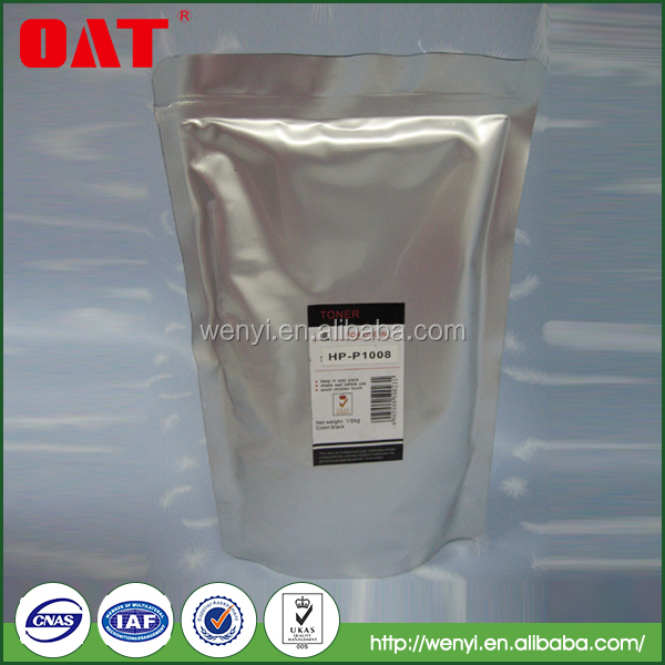 Model number:1008,toner powder for HP use in 388A bulk toner