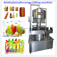 fully automatic juice filling machine for south africa, philippines