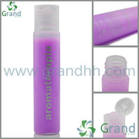 hotel bathroom amenities plastic container 35ml with flip top shampoo bath gel conditioner body lotion